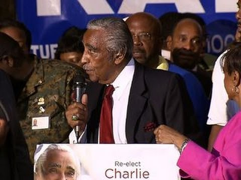 Rangel, Cochran declare victory on big primary night