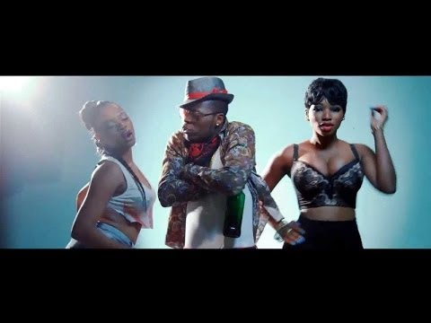 Olamide Ft. Wale -- Make Us Proud New Official 2014 video