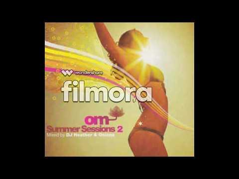 DJ Heather OM Summer Sessions 2 - Onionz - The Calling Dub