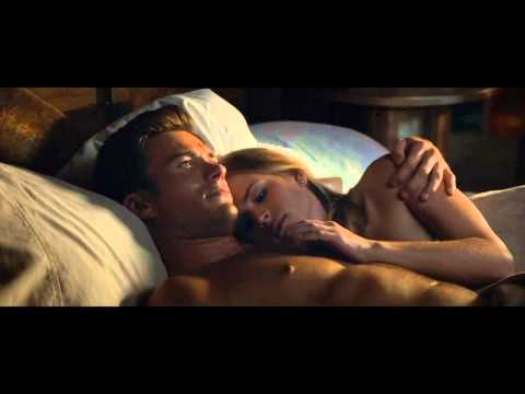 The Longest Ride TRAILER - Valentine's Day (2015) Scott Eastwood Romance Movie HD