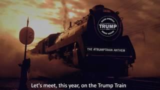 Trump Train Anthem