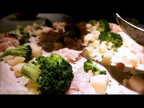 Pizza Express Perth Pizzaiolo Of The Year 2014 - Piotr Petrecki