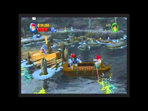 Wii- Pirates of the caribbean- Mermaids!!- 22