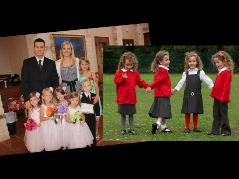 dilley sextuplets names