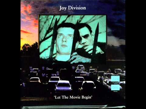 Joy Division - Passover (live Amsterdam 11th January 1980)
