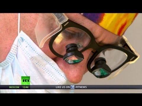 Face of War: Plastic surgeon of Chechnya (RT Documentary)