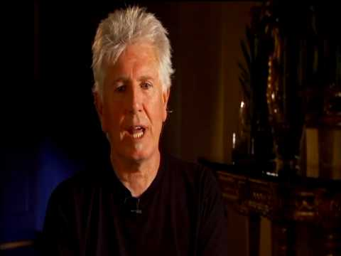 Graham Nash on Alan Clarke