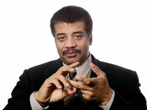 Neil deGrasse Tyson: Competition in Science