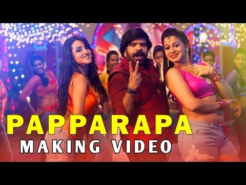 Vizhithiru | Making of Papparapa | T. Rajendar | Trend Music