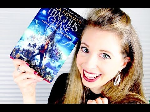 THE SHIP OF THE DEAD BY RICK RIORDAN | booktalk with XTINEMAY