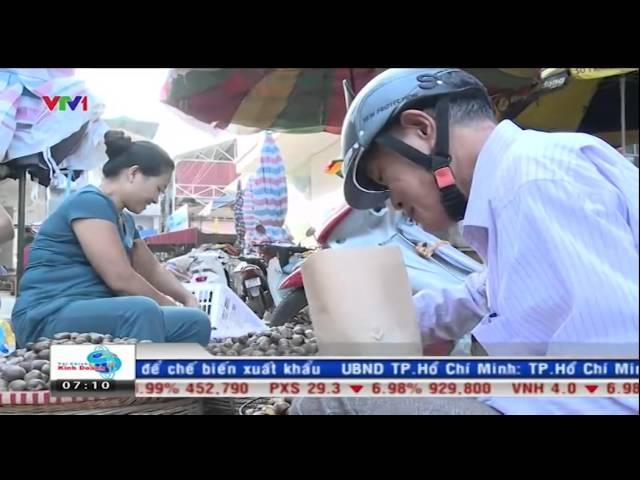 [VIDEO] Tài chính kinh doanh sáng 28/10/2014