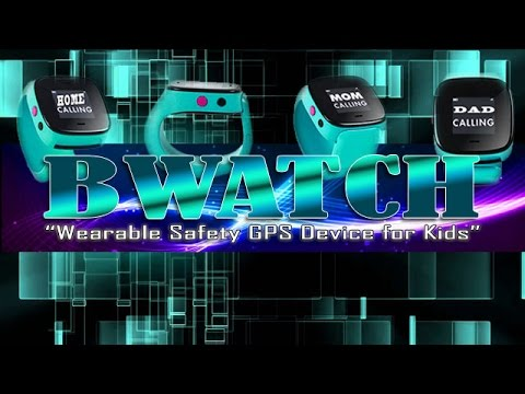 Top Child Tracking GPS