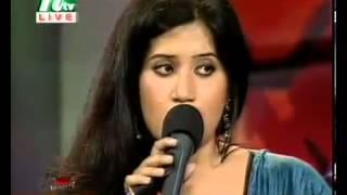 New Bangla Song by Nancy  Batashe kan pete thaki www rubelbarua weebly com