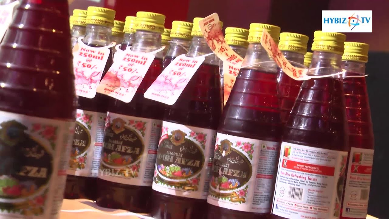 How to Make Rooh Afza forecasting