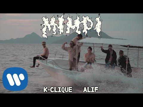 Download K-Clique – Mimpi feat Alif    Mp4 baru