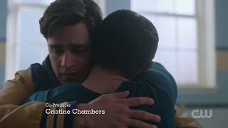download musica Riverdale 2x22 Kevin and Moose Kiss Scene