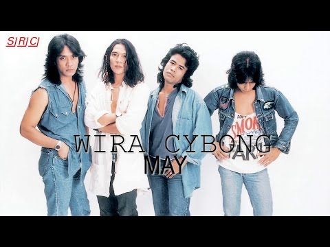 download lagu May - Wira Cyborg gratis