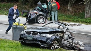Car Crash Compilation  #1  2015 HD