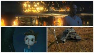 Игровые новости (Game News) #274 | World of Tanks, Bloodborne
