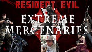 RESIDENT EVIL 4 REMASTERED / MERCENARIES al XTREMO #89 / SALUDOS & COMPARTELO / CASI 400 RESÁNABAS !