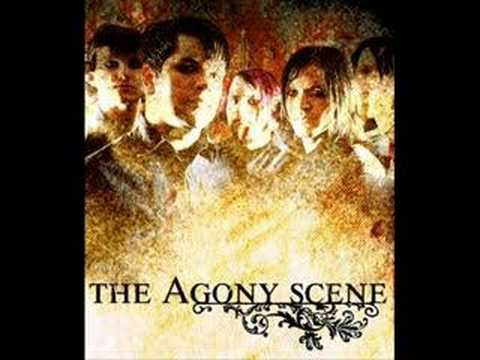 Agony Scene - Paint It Black