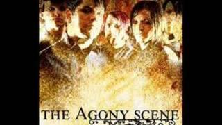 Watch Agony Scene Paint It Black video