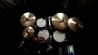 Download Lagu Imagine Dragons - Natural (Drum Cover) Gratis STAFABAND