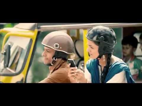 Bajaj Discover - Life Banaye Zing Zong - 'cross-leg' Tv Ad 2015 video