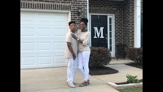 Our Exclusive House Tour!!!!