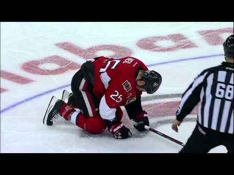 Ovechkin Spears Neil 12/7/2011 [HD]