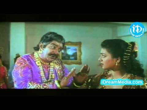 Bhairava Dweepam Movie – Roja, Satyanarayana Emotional Scene Photo Image Pic