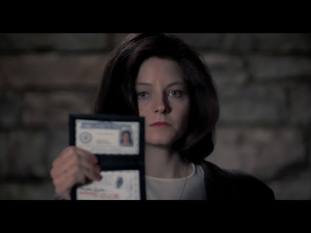 The Silence of the Lambs - Who Wins the Scene?