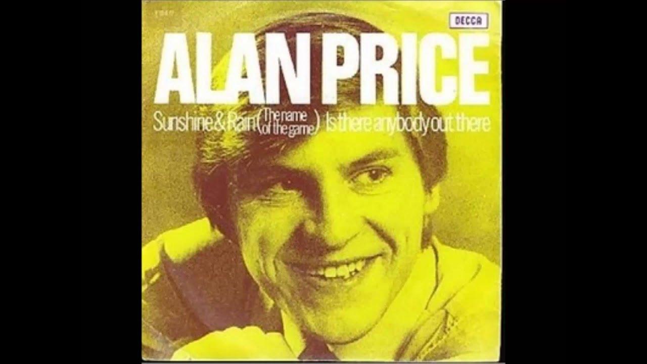 Alan photo price list