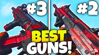 TOP 5 MOST OVERPOWERED GUNS in MODERN WARFARE.. (Best Class Setup) COD MW Gameplay