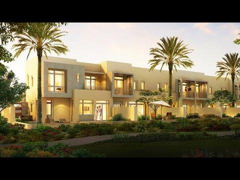 Nshama Townhouse for Sale in Dubai - Dubai Real Estate Agent