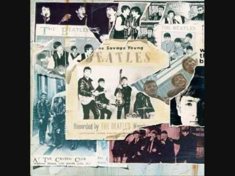 Beatles - Hallelujah I Love Her So