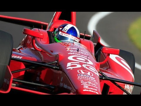 Dario Franchitti, 2012 Indy 500 Post-Race Interview - /SHAKEDOWN
