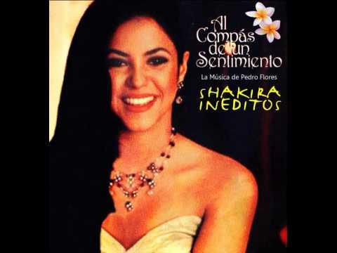 [facebook.com/shakiraineditos]   Shakira - Celos (Amor)