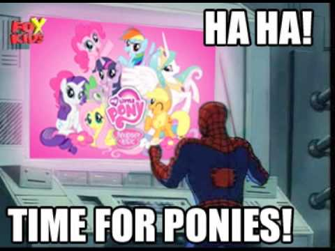 Spectacular Spider-Memes as read by Josh Keaton Vol. 2 (Not for Kids)