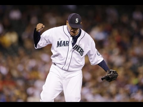 Felix Hernandez | King of Seattle | Highlights