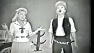 Lucille Ball - WIldcat