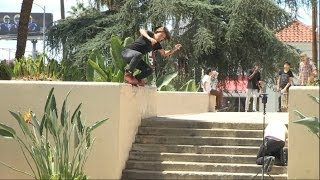Raw Clips Ep. 23 Aarin Gates