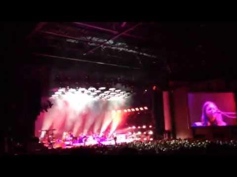 "Arcade Fire, ""Radio Free Europe"", May 2, 2014, Atlanta"