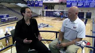 Lackawanna College Winter Season Media Day 2019, WBB Head Coach Joya Whittington