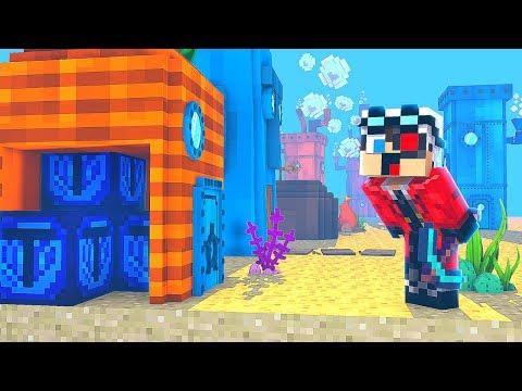 У КОГО ДЛИННЕЕ СТОЛБ?! Я ПЫТАЛСЯ ОБМАНУТЬ ТЕРОСЕРА! НО ОН БЫЛ В ГЕЙМОДЕ 3! Minecraft