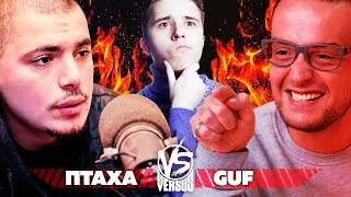 Завтра баттл VERSUS: ПТАХА vs GUF — ЧЕГО ОЖИДАТЬ?