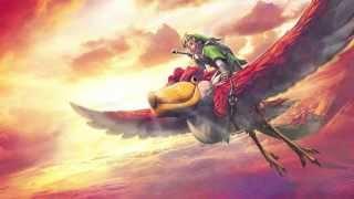 Relaxing Legend of Zelda Music (part 1/4)