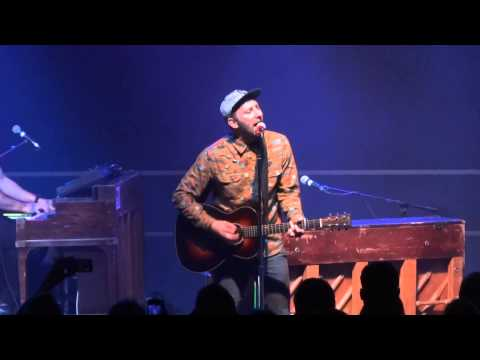 Mat Kearney - She Got The Honey