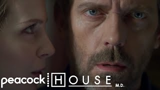 The Moment House Lost His Marbles | House M.D.