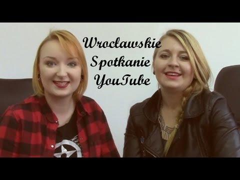 Wrocławskie Spotkanie YouTube - 04/11/2012